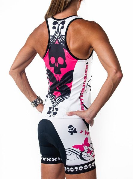 Signature Tri Kit. Our original tri design since 2010.