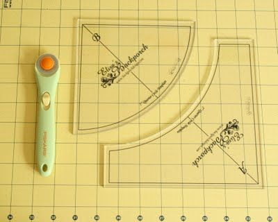 How to use these toolsQuilt Tools, Quilt Ideas, Crazy Mom, Circles Quilt, Circles Tutorials, Quilt Circles How To, Mom Quilt, Running, Quilt Tutorials