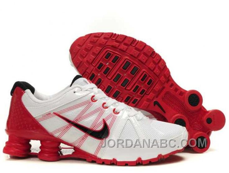 brand new 8c4aa b0d52 nike shox 2016 red