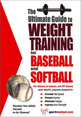 The Ultimate Guide to Weight Training for Baseball « LibraryUserGroup.com – The Library of Library User Group