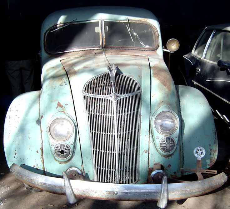 1000+ Images About Dodge, Chrysler ,Plymouth & De Soto On Pinterest