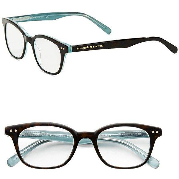 e917c3ca55c1 Discover ideas about Kate Spade Glasses. Kate Spade New York Rebecca Reading  ...