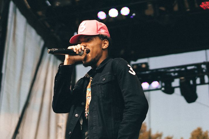 Chicago Sun-Times Writer Attempts Smear Job Of Chance The Rapper Okayplayer