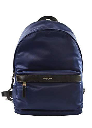 37c5f46037fa Michael Kors Kent Nylon Backpack For Work School Office Travel Review
