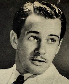 Richard Carlson (actor) - served in the United States Navy as a pilot in World War II, interrupting his acting career.