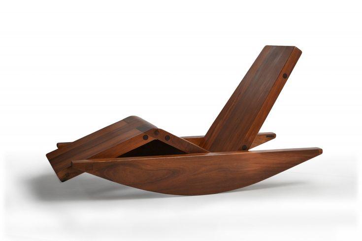 Balanço Chaise by Zanini de Zanine