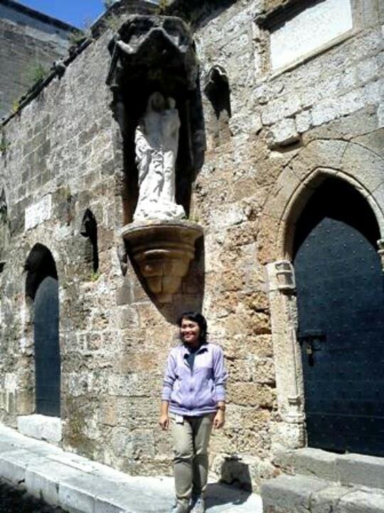 Rhodes,Greek