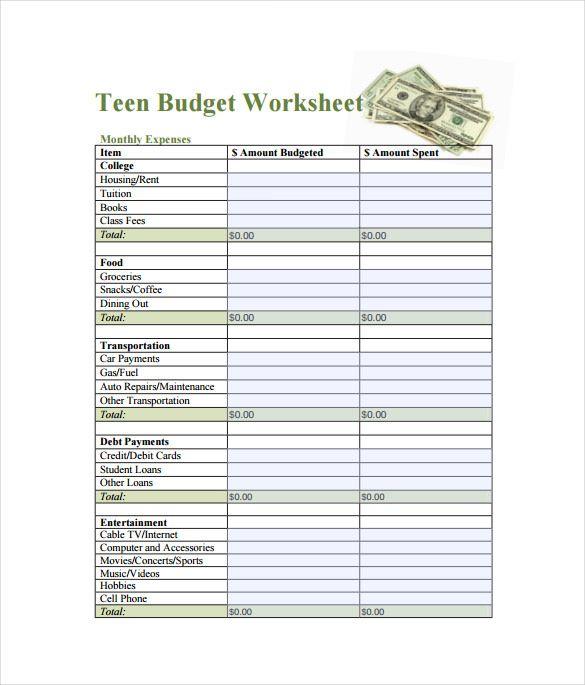 20+ parasta ideaa Pinterestissä Budget spreadsheet template - blank spreadsheet template