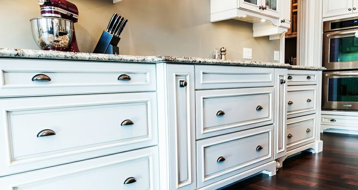 The Kitchen I DREAM About | Country Wide Kitchens