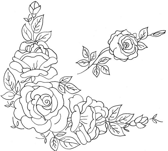 quill coloring pages - photo#50