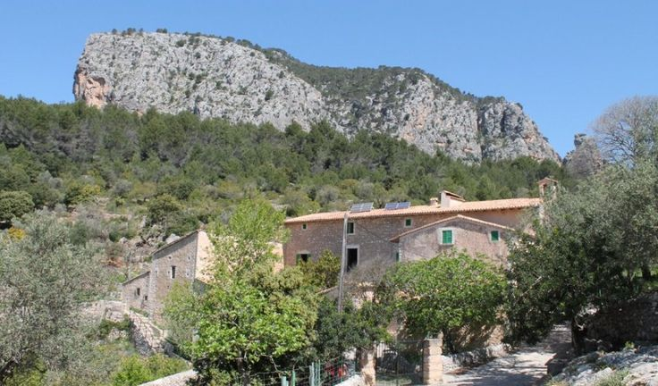 Historic finca in Alaro - Living Scout - die schönsten Immobilien auf MallorcaLiving Scout – die schönsten Immobilien auf Mallorca