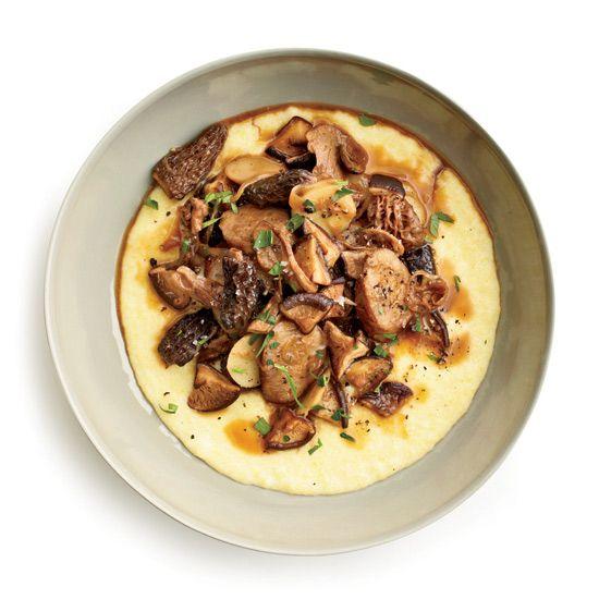 "Mushroom-Sausage Ragù | ""Sautéed mushrooms can make almost any inexpensive red wine taste better,"" says sommelier Jake Kosseff."