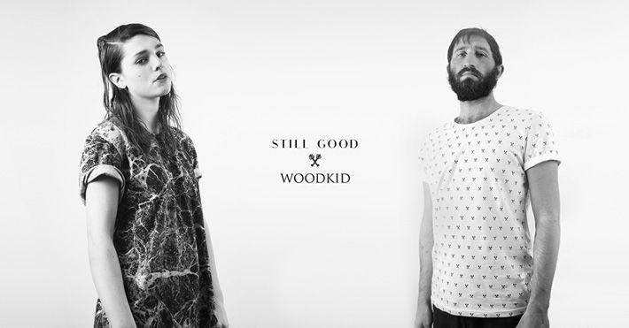 #stillgood #woodkid #collection #graphic #tshirt  http://www.urbag.cz/tricka-s-potiskem-still-good-x-woodkid/