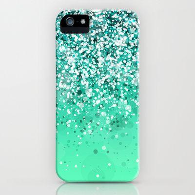 Silver+II+iPhone+&+iPod+Case+by+Rain+Carnival+-+$35.00