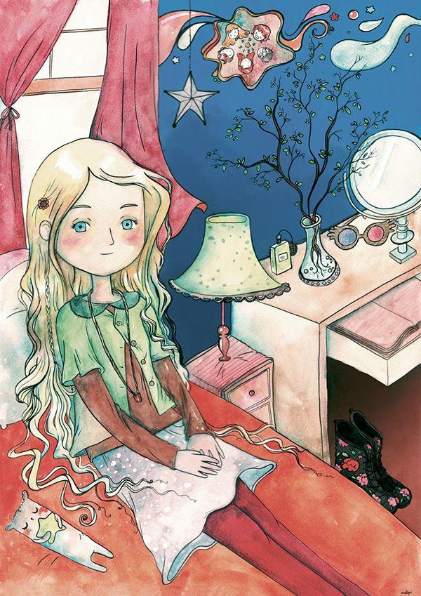 Luna Lovegood - Malipi
