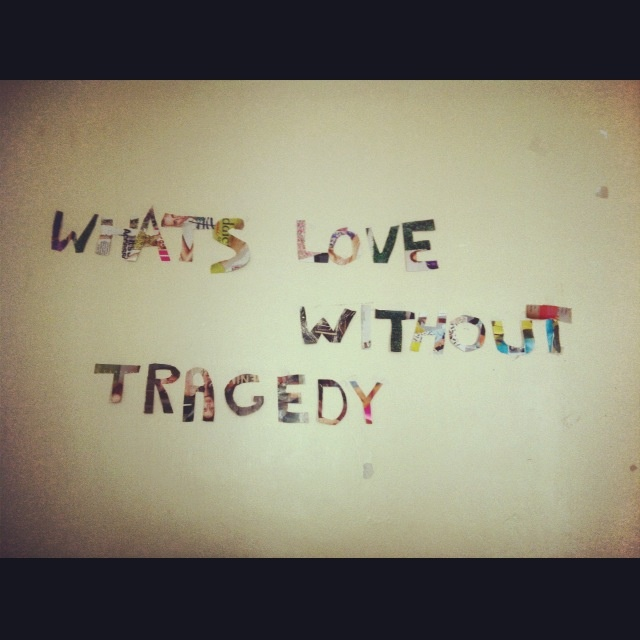 Quotes About Recovering From Tragedy Quotesgram: Love Tragedy Quotes. QuotesGram