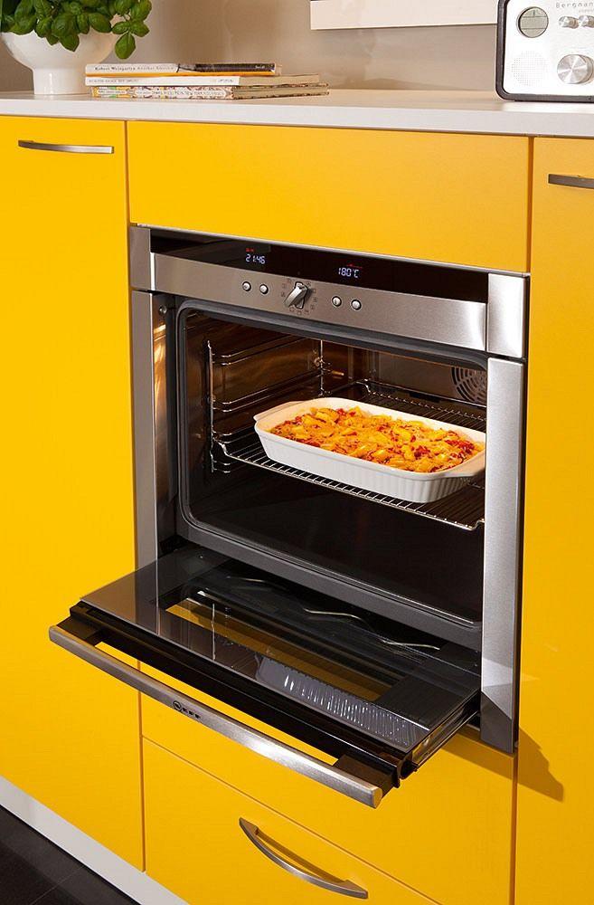 9 best Gelbe Küchen images on Pinterest Yellow kitchens