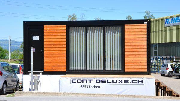 1000 ideas about b rocontainer on pinterest pool mit rutsche schiebet r f r die garage and. Black Bedroom Furniture Sets. Home Design Ideas