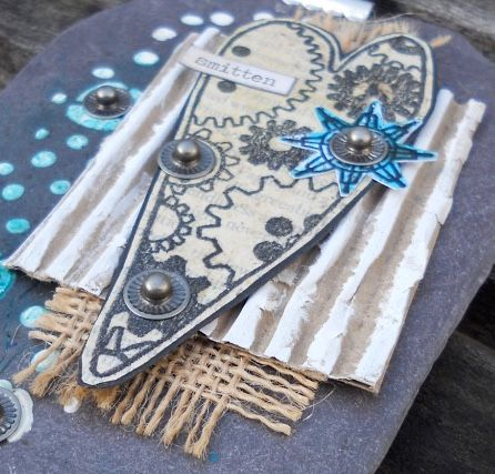 PaperArtsy: 2017 Smitten! {by Alison Hall}