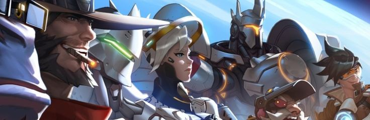 Overwatch's closed beta starts tomorrow | Massively Overpowered
