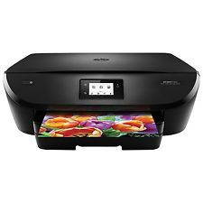 HP ENVY 5549/5540 Wireless All-In-One(Print, Copy, Scan) Inkjet Printer