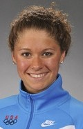 "Name: Elizabeth Beisel  Sport: Swimming  Height: 5'6""  Weight: 134  Current Residence: Saunderstown, RI  College: University of Florida"