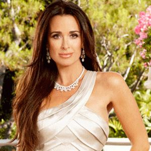 Chatter Busy: Kyle Richards Net Worth