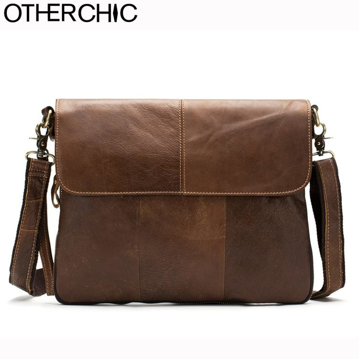 Best 25  Leather bags for men ideas on Pinterest