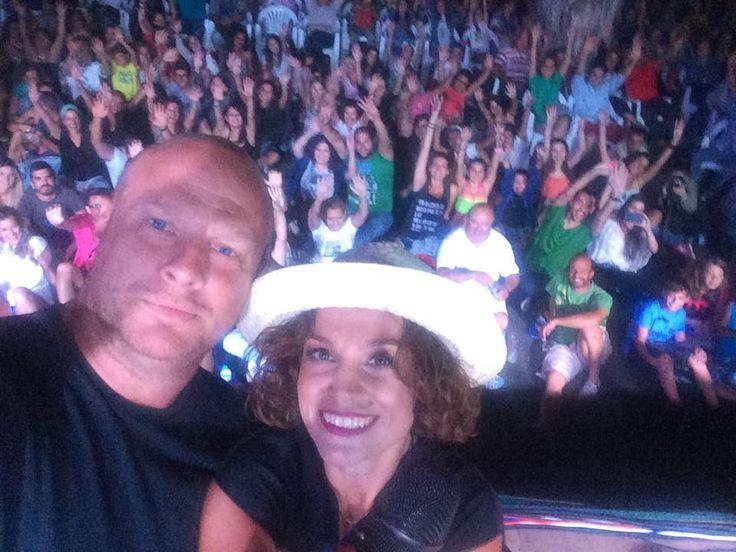 Τήνος 5/8/2015 #eleonorazouganeli #eleonorazouganelh #zouganeli #zouganelh #zoyganeli #zoyganelh #kalokairi2015 #summer #tour #2015 #greece #elews #elewsofficial #elewsofficialfanclub #fanclub