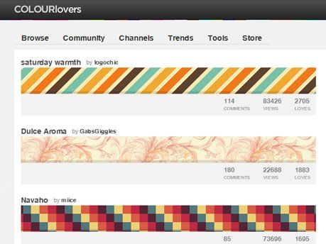 Background Pattern Designs And Resources For Websites   Awwwards