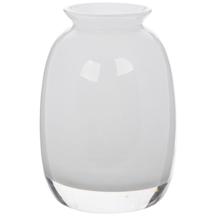 Get Opal White Stout Glass Vase Online Or Find Other Jars Vases Products From Hobbylobby Com In 2020 Vase Opal White Glass Vase