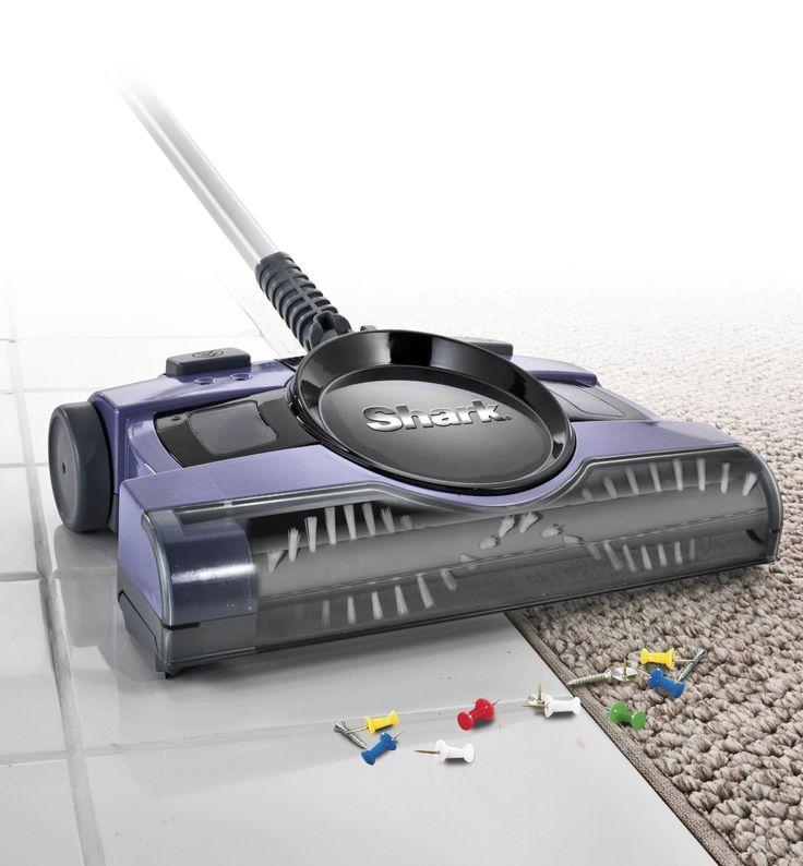 Hardwood Floor Sweeper Vacuum Part - 34: Best Vacuum For Hardwood Floors And Rugs