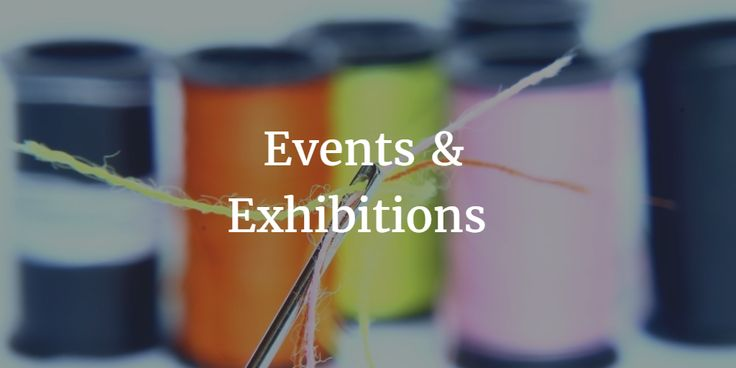 Stay up to date with our events and exhibitions and find one near you! http://www.brothersewing.co.uk/en_GB/events-and-exhibitions;jsessionid=7DB4B7D5A625074E64F5B303D821BC1C?utm_content=bufferce860&utm_medium=social&utm_source=pinterest.com&utm_campaign=buffer