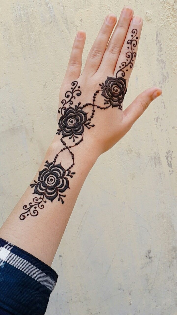 Mehndi Mehndi Design Mehndi Design Simple Mehndi Design