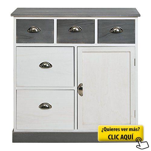 Mejores 136 imágenes de muebles de cocina en Pinterest | Auxiliar de ...
