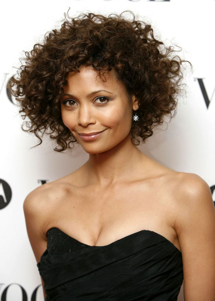 Thandie Newton - The Cut