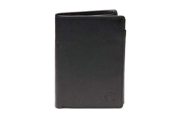 RFID-suojattu nahkalompakko 410-532mu