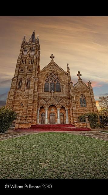 St. Mary's Church, Warwick, Queensland