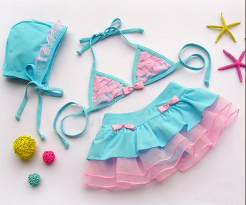 Found this AMAZINGLY cute bathing suit today dor my sweet girl!!!! I <3 IT!!!