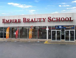 The Empire Beauty School in Moosic, PA offers a rare combination of advantages to advance your career.  The Moosic Wilkes Barre Scranton Empire Beauty School offers you a cosmetology education with all the support to start your training. For more information about our programs please call (570) 392-9048 or for important consumer visit www.empire.edu/ge.