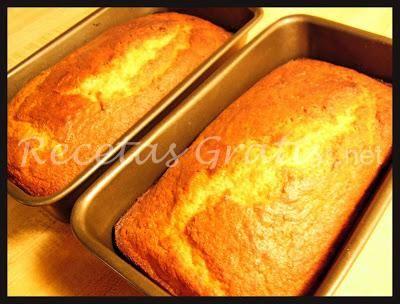 1. Batir mantequilla derretida con azucar hasta que este espumosa. 2. Agregar huevos uno a uno alternando con harina CERNIDA y polvos de hornear. 3. Agregar la leche...