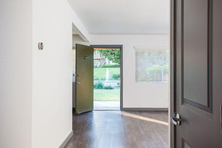 Welcome home!    #UptownFullerton #Apartments #Fullerton #AMCLiving #LiveHappy