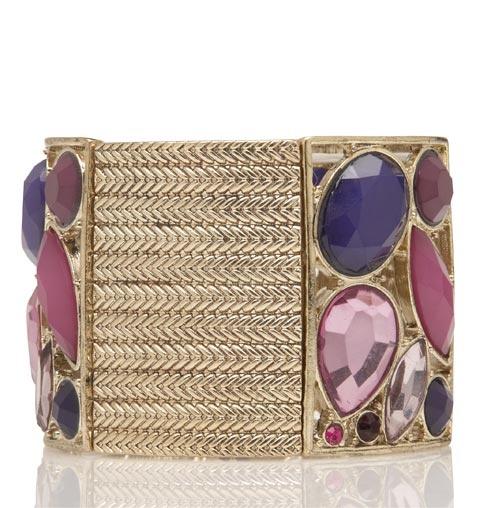 Forever New   Aurora Stretch Bracelet