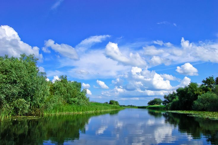Atracțiile Deltei Dunării