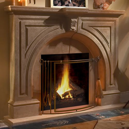 72 best images about cast stone fireplace mantels on for Cast stone fireplace mantels