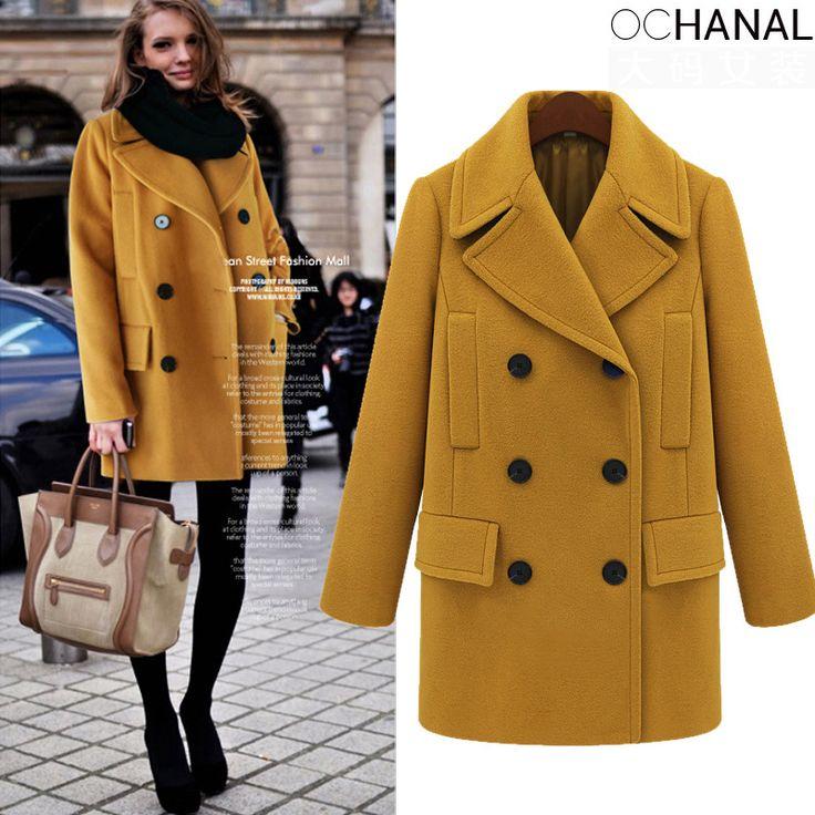 Best 25  Yellow trench coat ideas on Pinterest | Rain trench coat ...
