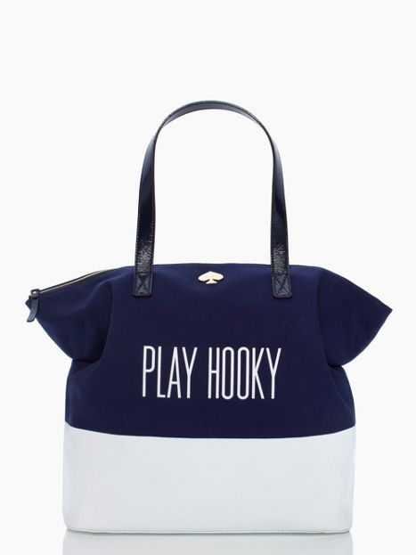 """'Play Hooky!"""" HURRY Kate Spade secret sale - today only!!! #IWANT"""