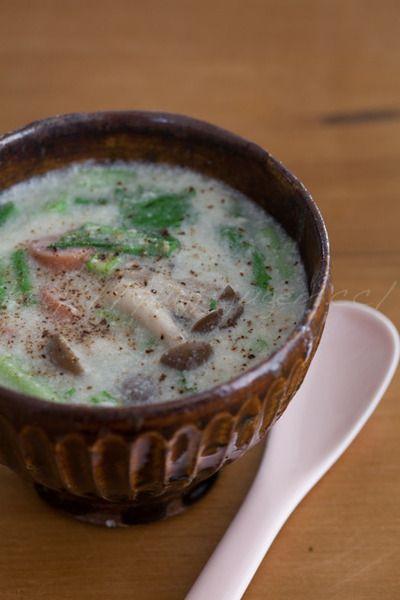 カブのスープ、大根のスープ by ゆりりさん   レシピブログ - 料理 ...