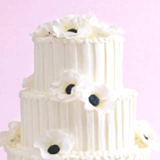 cookies and cream wedding cake
