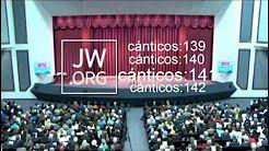 canticos nuevos delos testigos de jehova en español - YouTube